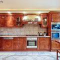 A two-level, exclusive, spacious apartment of 250 m2 in a historic tenement house