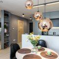 Wyjątkowe, komfortowe mieszkanie 49 m2  z pięknym widokiem na Wisłę w sercu Podgórza