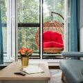 Przestronne mieszkanie 68 m2 z dwoma sypialniami w nowej inwestycji przy ul.Bajecznej
