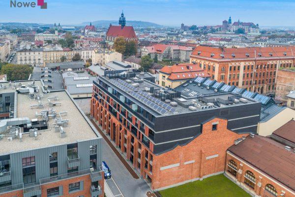 """Nowe trzypokojowe mieszkanie 95 m2 w deweloperskim standardzie w atrakcyjnej inwestycji """"Wawrzyńca 19"""""""