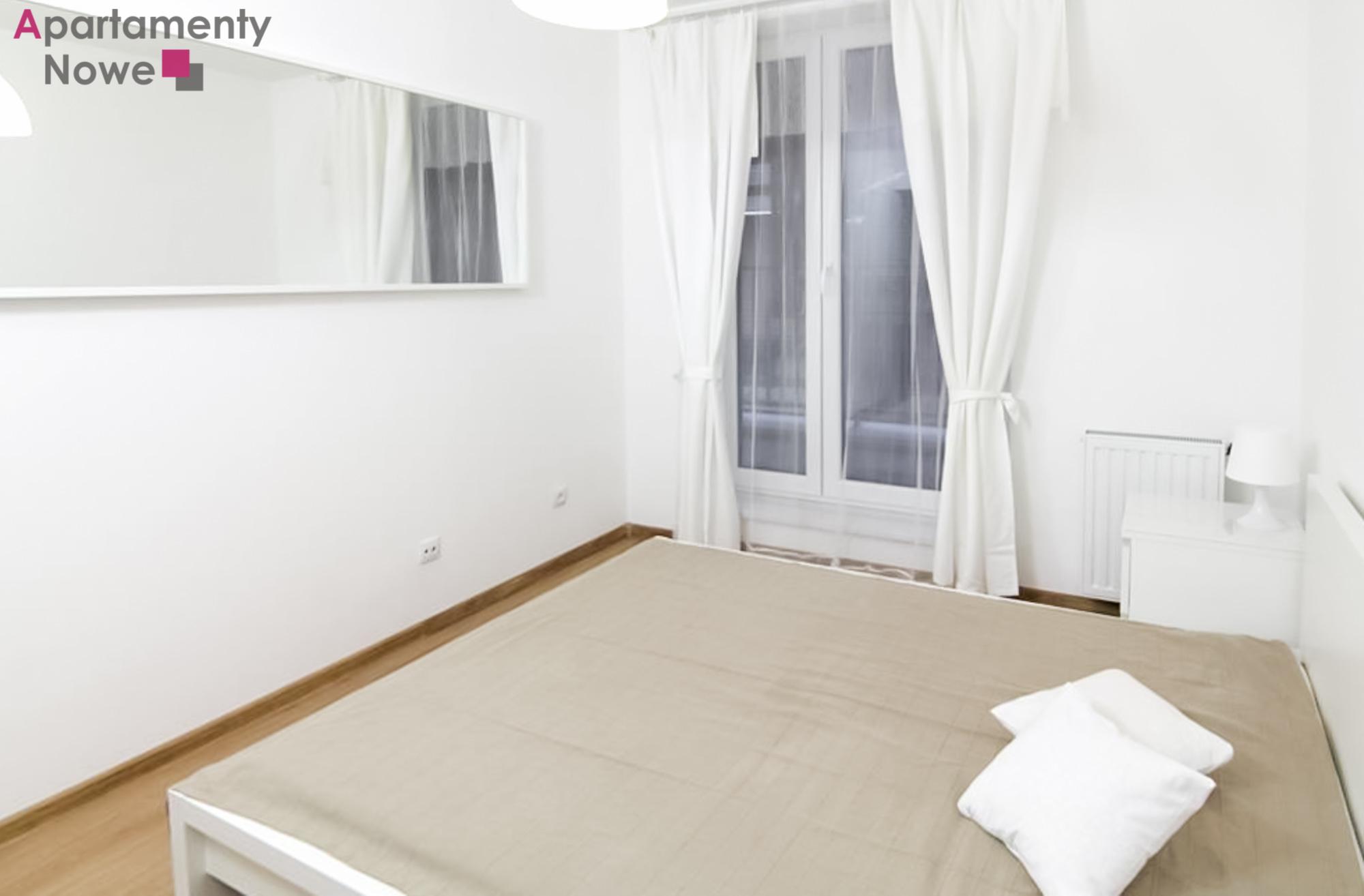 Przytulne Funkcjonalne Mieszkanie 36 M2 Z Osobną Sypialnią