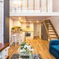 Nowe, przestronne mieszkanie z dwoma sypialniami w samym centrum zabytkowego Kazimierza przy ul.Bożego Ciała 12