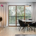 Brand new, spacious 66 sqm two-bedroom apartment in city center at Rakowicka 22 H street