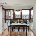 """Przytulne mieszkanie typu studio 31m2 w inwestycji """"Garden Residence"""" przy ul. Przemysłowej 4"""